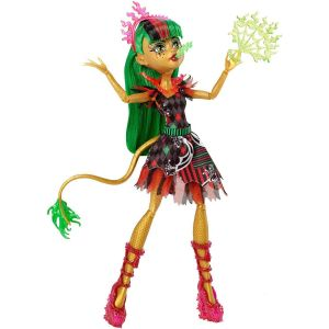 Mattel Monster High Jinafire Long