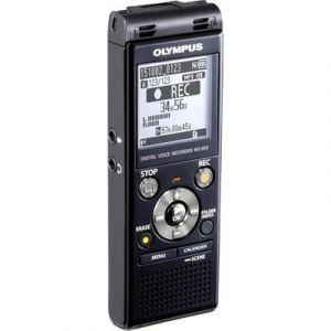 Olympus WS-853 8GB - Dictaphone 8 Go
