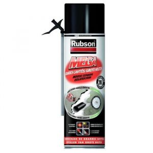 Rubson Mousse Expansive Mega 550ml