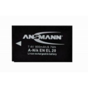 Ansmann A-Nik EN-EL 20