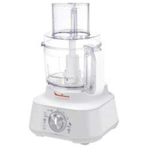 Moulinex FP654110 - Robot multifonctions 850 watts