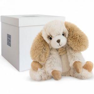 Histoire d'ours Peluche Softy Chien petit modèle 25 cm