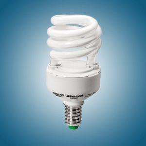 Megaman Ampoule à économie d'énergie E14 11W (=52W) lumière du jour