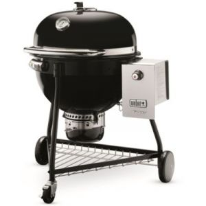 Weber Barbecue charbon Summit Charcoal Grill