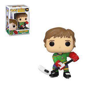 Funko Figurine Pop! Charlie Conway - Mighty Ducks - Disney