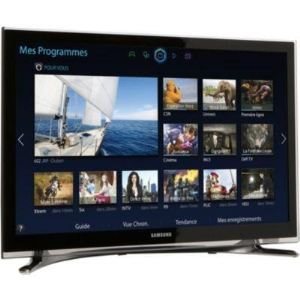 Samsung UE22H5600AW - Téléviseur LED 55 cm Smart TV