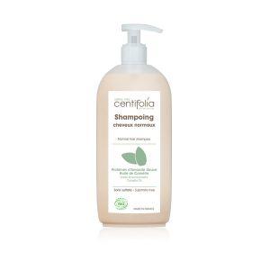 Centifolia Shampoing Cheveux normaux Amande douce & Camélia 500ml