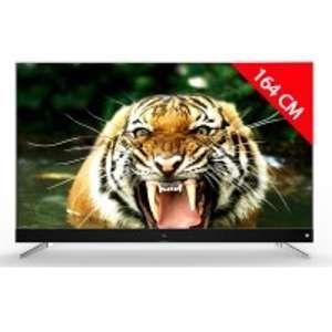 TCL Digital Technology U65C7026 - TV LED 4K 164 cm