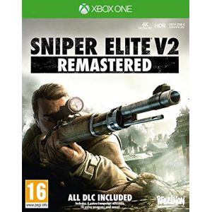 Sniper Elite 2 Remastered [XBOX One]