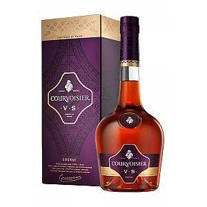 Courvoisier VS Cognac 40% 70 cl