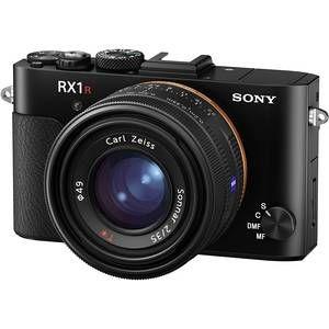Sony Cyber-Shot DSC-RX1 RII
