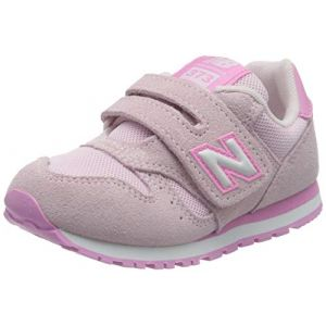 New Balance Yv373sp garcon sneakers rose 35