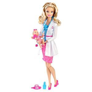 Mattel Barbie I can be... pédiatre