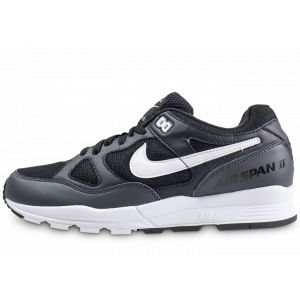 Nike Chaussure Air Span II pour Homme - Noir - Taille 44