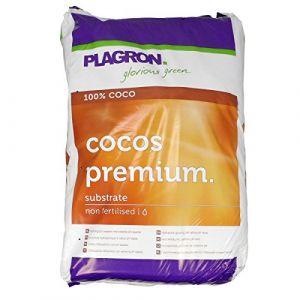 Plagron Coco Premium - sac 50 litres