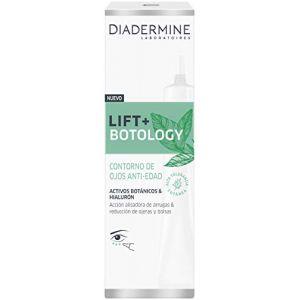 Diadermine Contorno de Ojos Anti-edad Lift + Botology - 15 ml