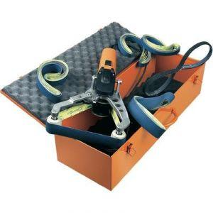 Fein SET RS 12-70E - Ponceuse filaire 1200W