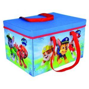 Fun House Boîte de jeu / tapis Pat'Patrouille