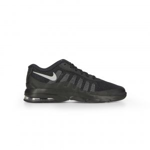 Nike Air Max Invigor (Ps) - Baskets Enfant, Noir