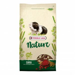 Versele Laga Nature Cavia pour cochon d'Inde - 2,3 kg
