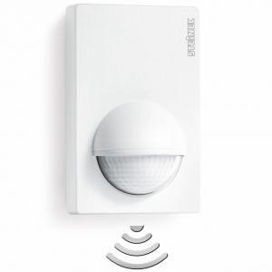 Image de Steinel Détecteur de mouvement infrarouge IS 180-2 blanc