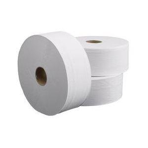 Image de Tork Lot de 6 Bobine papier toilette (380 m)