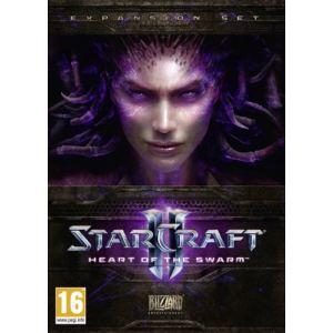 Starcraft II : Heart Of The Swarm [MAC, PC]