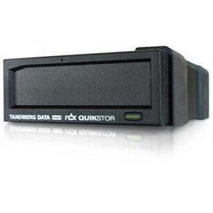 Tandberg Data 8782-RDX - Lecteur RDX QuikStor USB 3.0