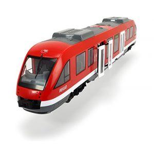 Dickie Toys 203748002-Train City