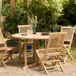 Table de jardin bois pliante - Comparer 310 offres