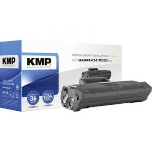 KMP SA-T61 - Toner noir compatible Samsung MLT-D101S