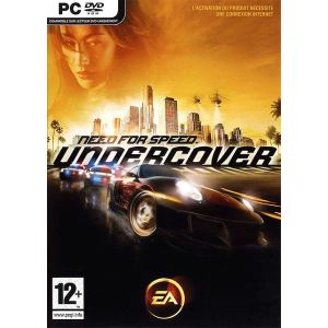 Need for Speed : Undercover [PC]