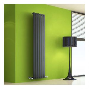 hudson reed radiateur design vertical 1600 x 420 mm losanges comparer avec. Black Bedroom Furniture Sets. Home Design Ideas