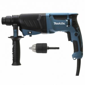 Makita Perfo-burineur 800W 26 mm SDS-Plus