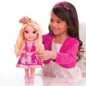 Taldec Ma premiere poupée Aurore Disney Princesse (38 cm)