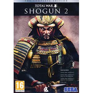 Shogun 2 : Total War Edition Complète [PC]