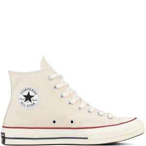 Converse Chuck Taylor All Star 70 High Femme, Blanc - Taille 39.5