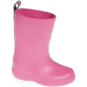 Isotoner Bottes de pluie mi-hautes enfant