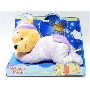 Simba Toys Peluche Winnie lumineux 30 cm