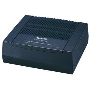 Zyxel P-660RT1 v3 - Routeur DSL