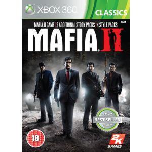 Mafia II [XBOX360]