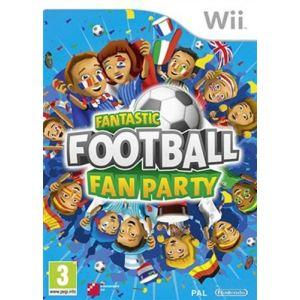 Fantastic Football Fan Party [Wii]