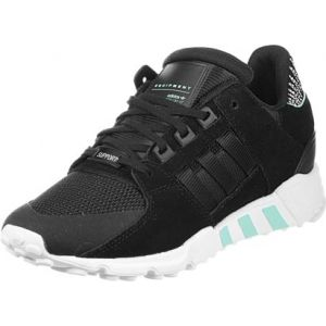Adidas EQT Support RF W, Noir (Core Black/Core Black/FTWR White), 37 1/3 EU