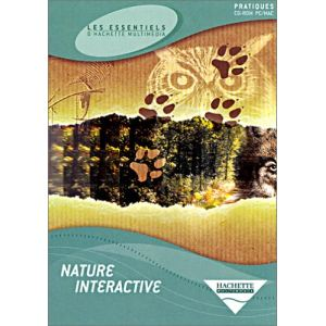 Nature interactive [Mac OS, Windows]