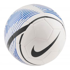 Nike Ballon de football Phantom Venom - Blanc - Taille 5 - Unisex