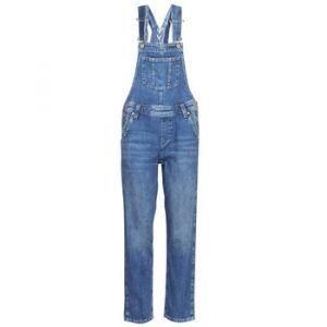 Pepe Jeans Combinaisons SAMANTHA bleu - Taille S,M,L,XS