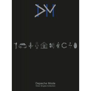 Depeche Mode - Video Single Collection