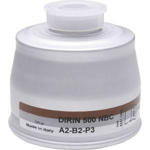 Ekastu Sekur Filtre multiple combiné DIRIN 500 A2 B2-P3R D NBC 422 609