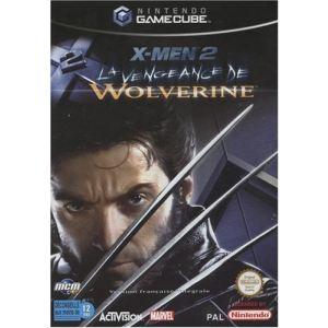 X-Men 2 : La vengeance de Wolverine [Gamecube]
