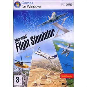 Flight Simulator X [PC]